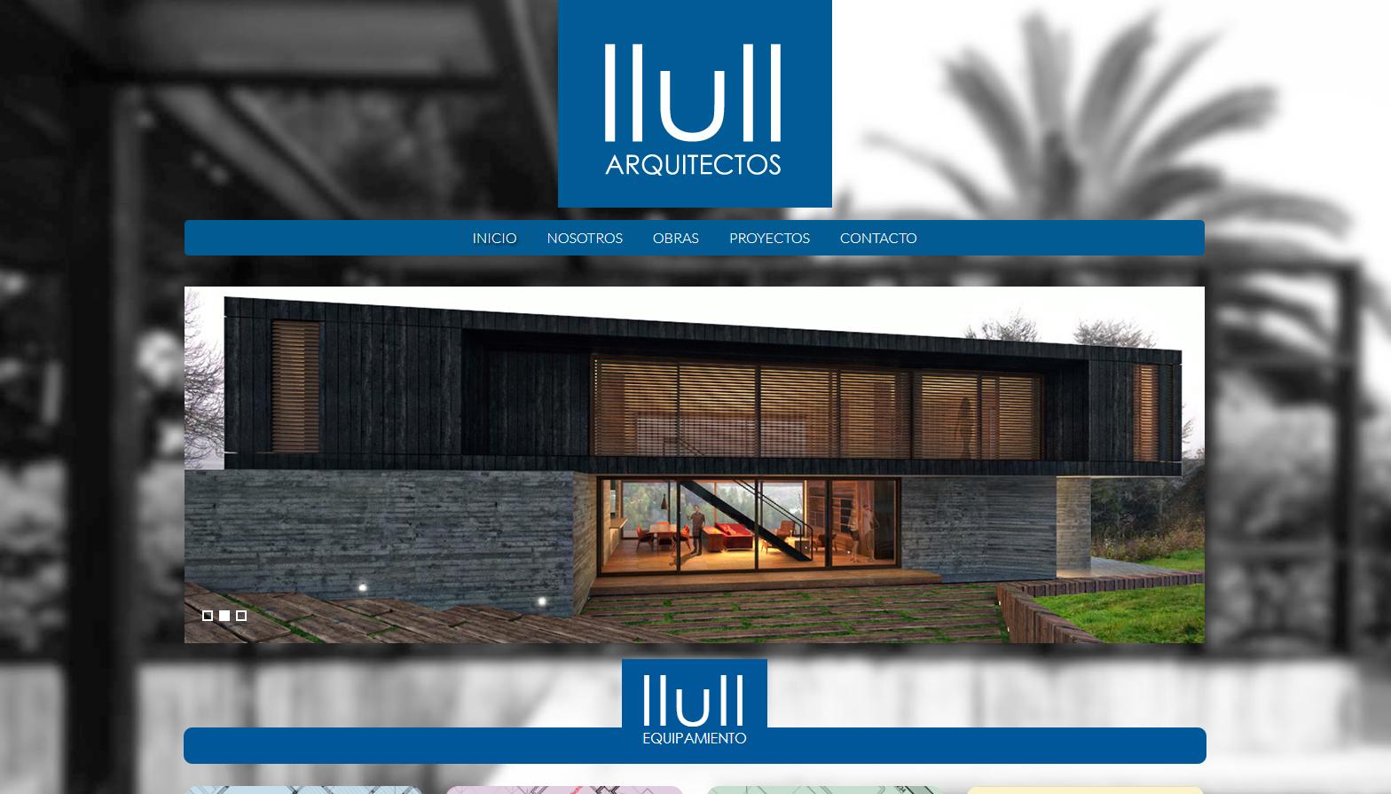 Llull Arquitectos