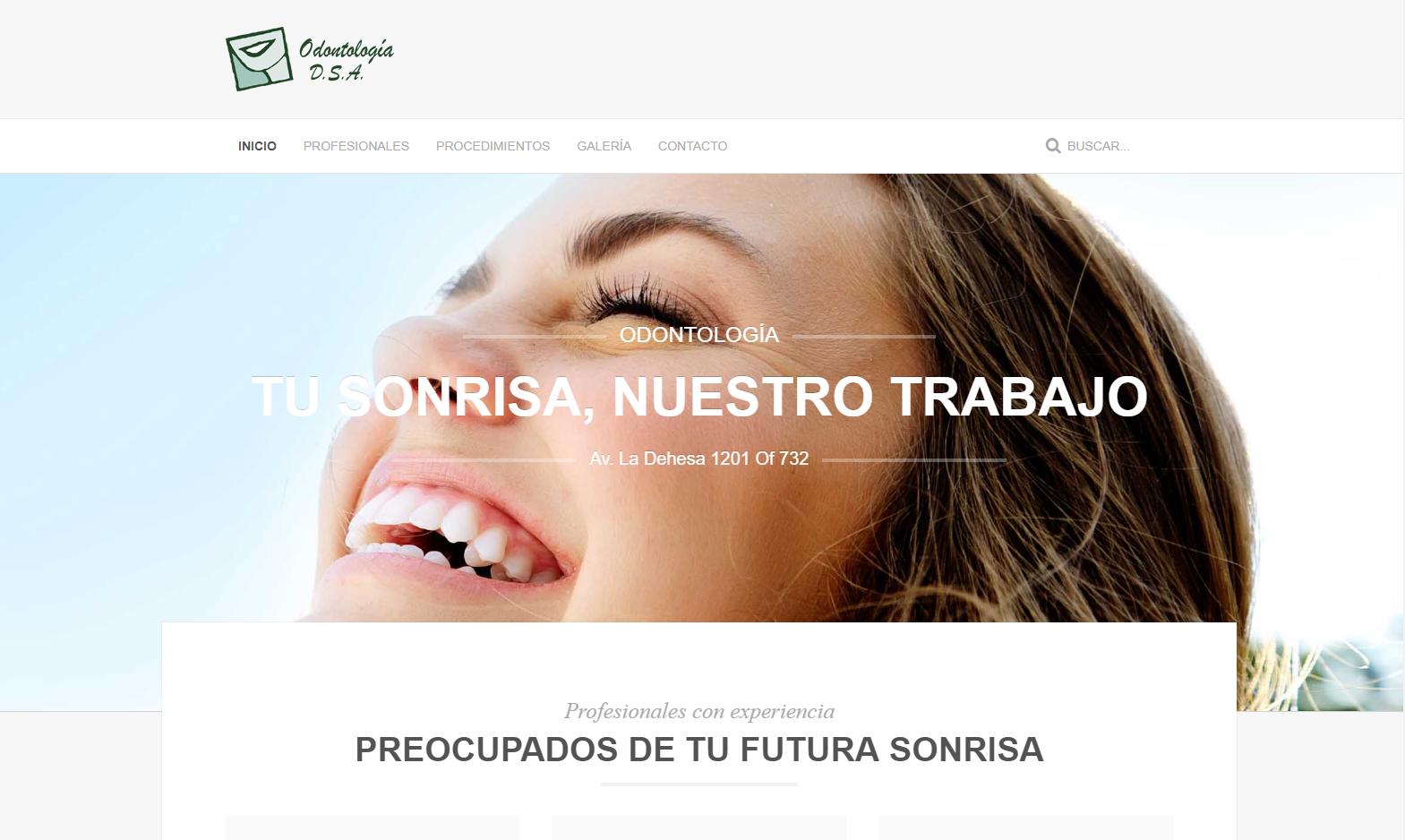 Odontología la Dehesa